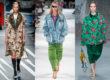 мода весна лето 2018