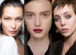 прическа и макияж 2018