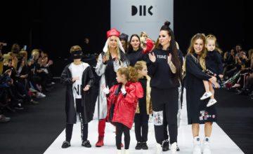 ДНК Неделя моды весна/лето 2019 в Москве